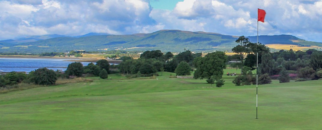 About Invergordon Golf Club